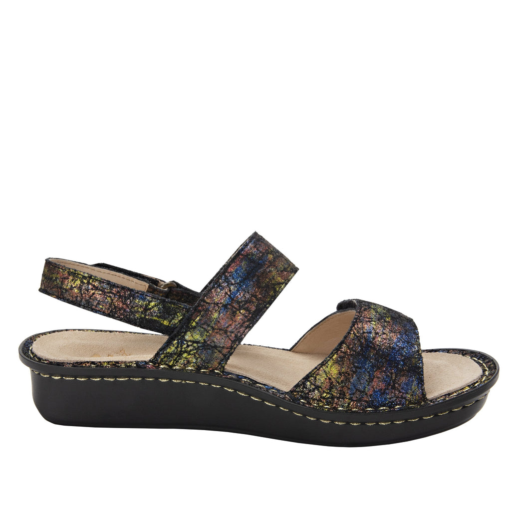 Verona Sierra slingback sandal with three hook and loop adjustable straps on mini outsole - VER-776_S2 (1955304865846)