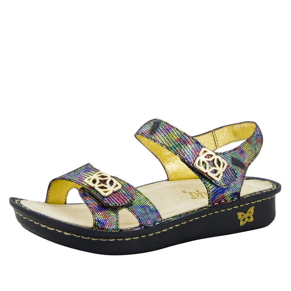 Vienna Shine On Sandal