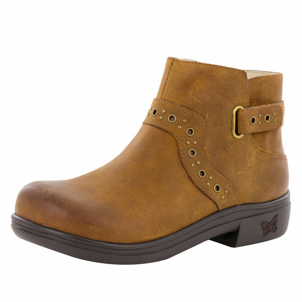 Zoey Walnut Boot