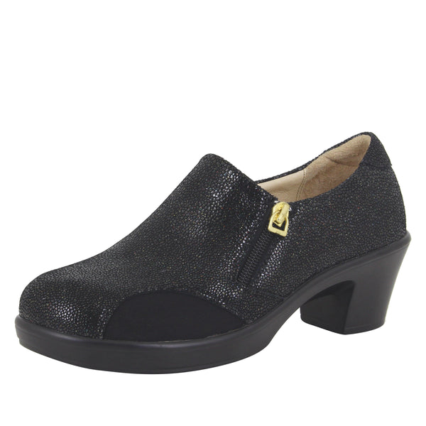 Hayli Glitz Now or Never Shoe