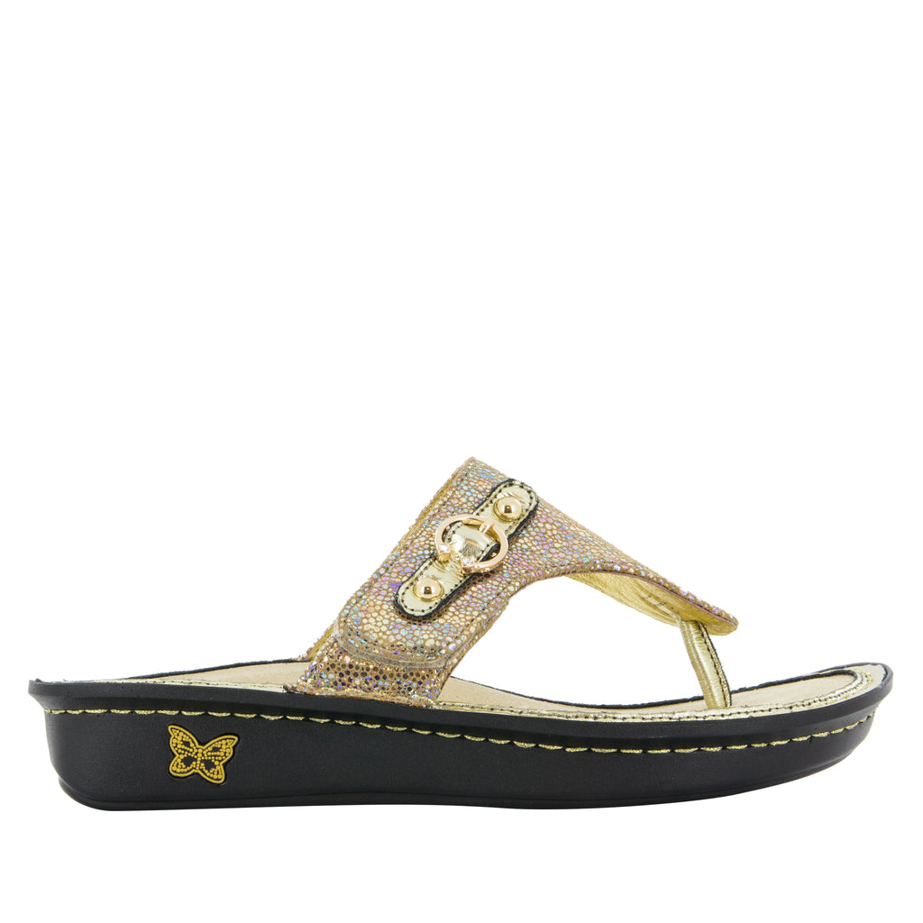 Vanessa Sand Do's Sandal