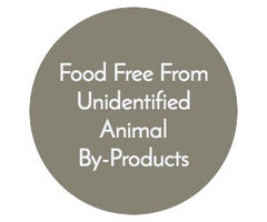 Food Free From By-Products
