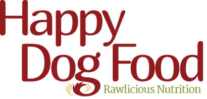 Happy Dog Food