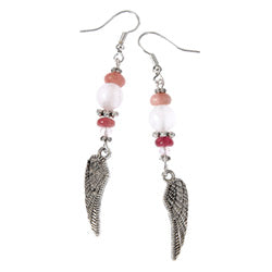 Archangel Chamuel Earrings