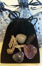 Archangel Chamuel Crystal Empowerment Pack