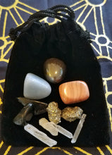 Archangel Uriel Crystal Empowerment Pack