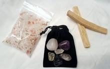 Nose to Toes Space and Aura Cleansing Kit