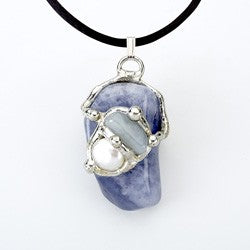 Water Energy Pendant