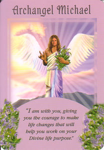 Divine Guidance Reading