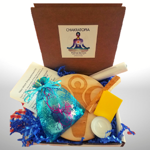 New Moon Empowerment Kit