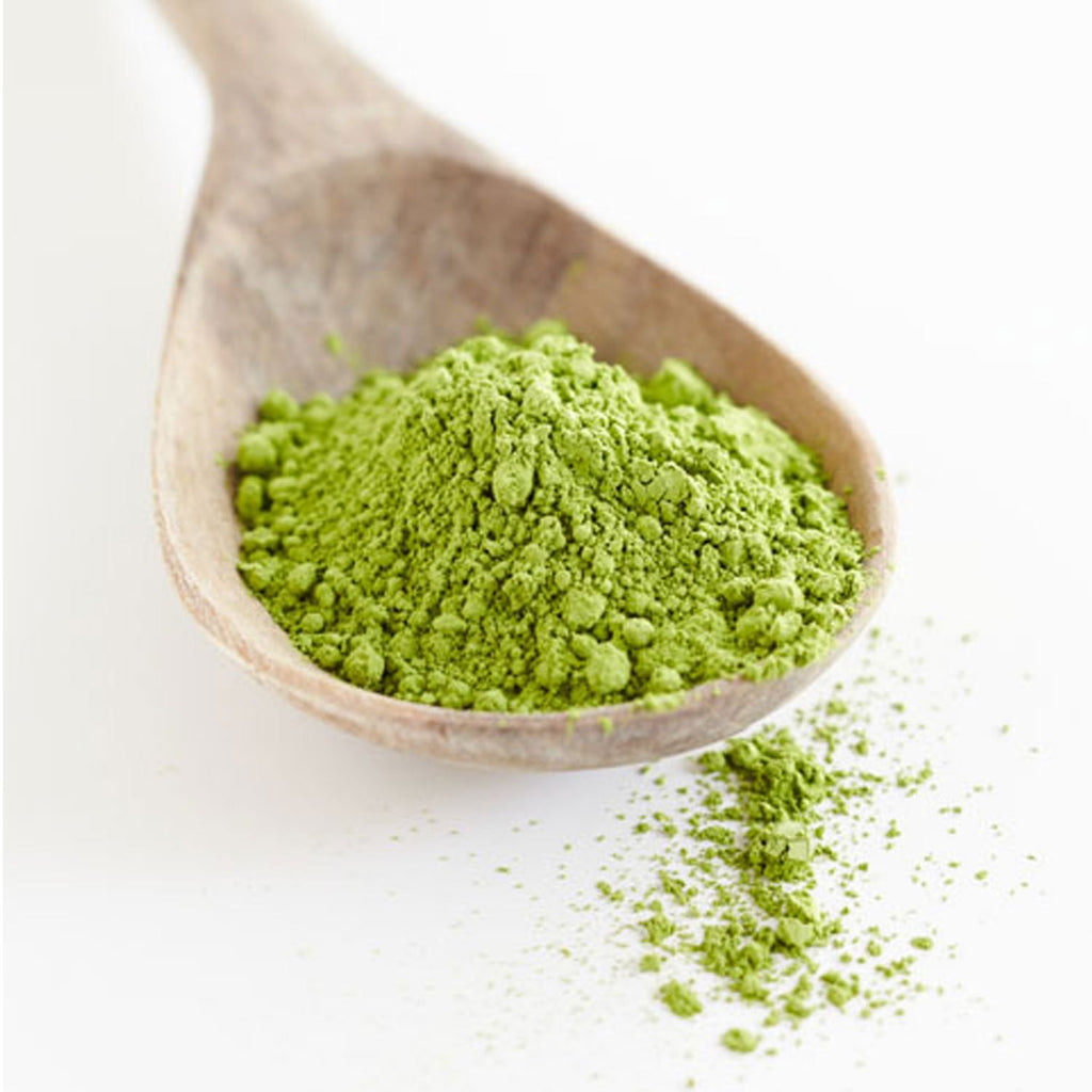 Matcha Green Tea cream flavored powders (2.2 lbs bag) for Bubble Tea Drinks