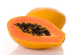 Papaya Syrup for making Bubble Tea Drinks