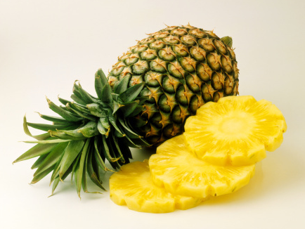 Pineapple Sour flavored powders for Bubble Tea Drinks