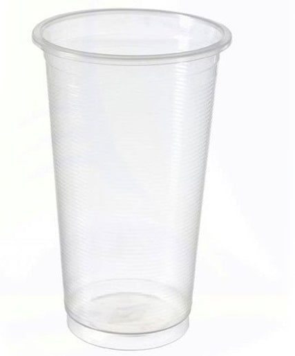 700 cc (20 oz) Soft PP cups  (Single Roll)
