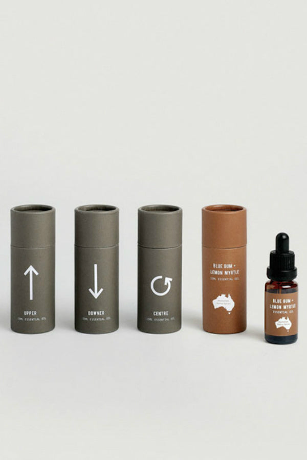 15ml Essential Oil - Downer Oil - Shop Online At Mookah - mookah.com.au