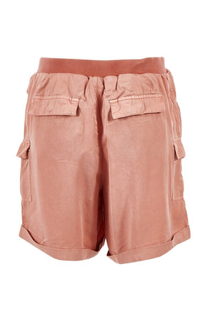 Lakeside Short - Rose - Shop Online At Mookah - mookah.com.au
