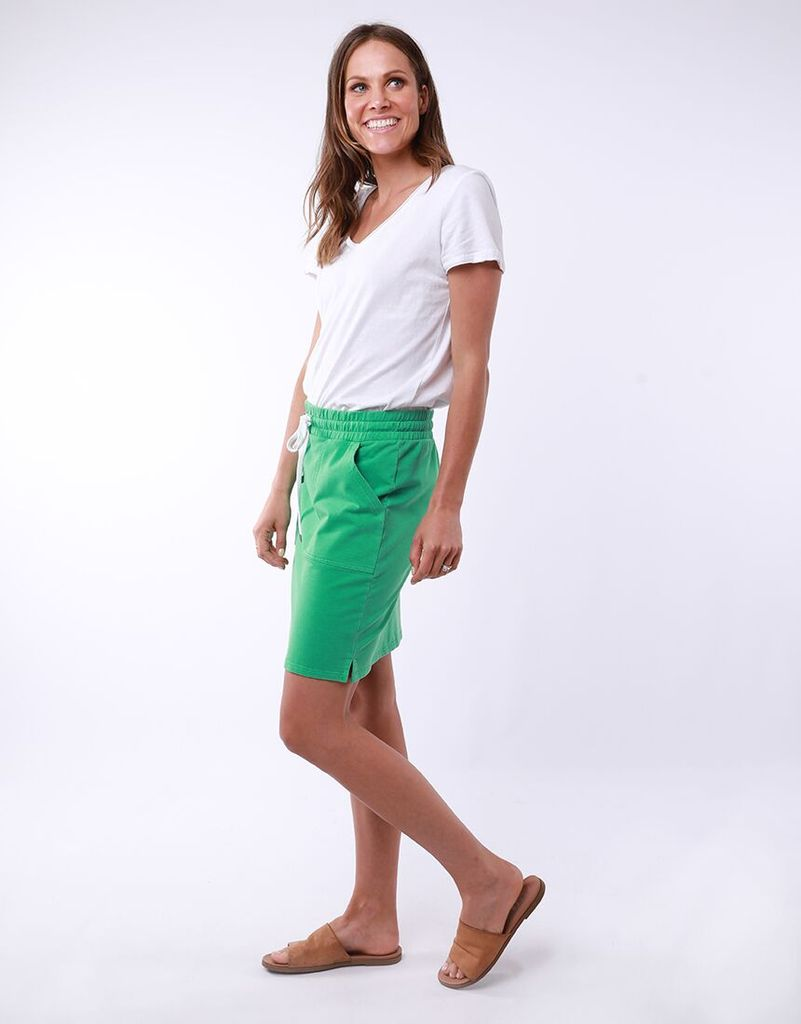 Evergreen Skirt