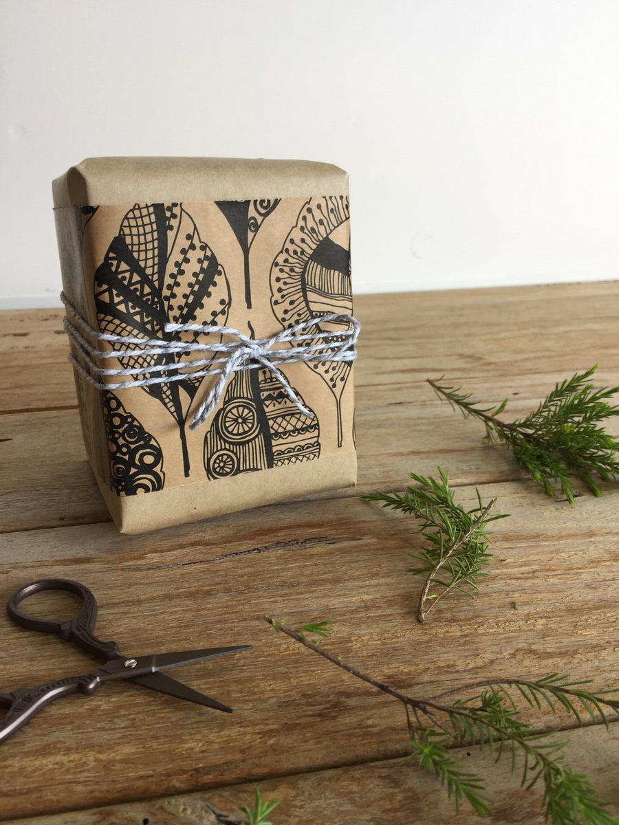 Gift Wrapping by Mookah Shop Online mookah.com.au