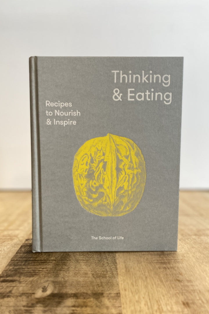 Thinking & Eating - Shop Online At Mookah - mookah.com.au