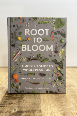 Root to Bloom - Mookah