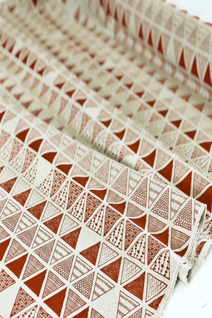 Triangulation - Ginger 25cm - Shop Online At Mookah - mookah.com.au