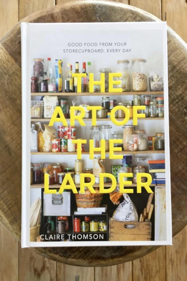 The Art of the Larder - Shop Online At Mookah - mookah.com.au