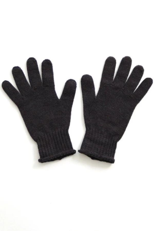 Jasmine Gloves - Blackcurrant - Mookah