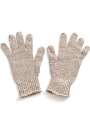 Jasmine Gloves - Wheat - Shop Online At Mookah - mookah.com.au