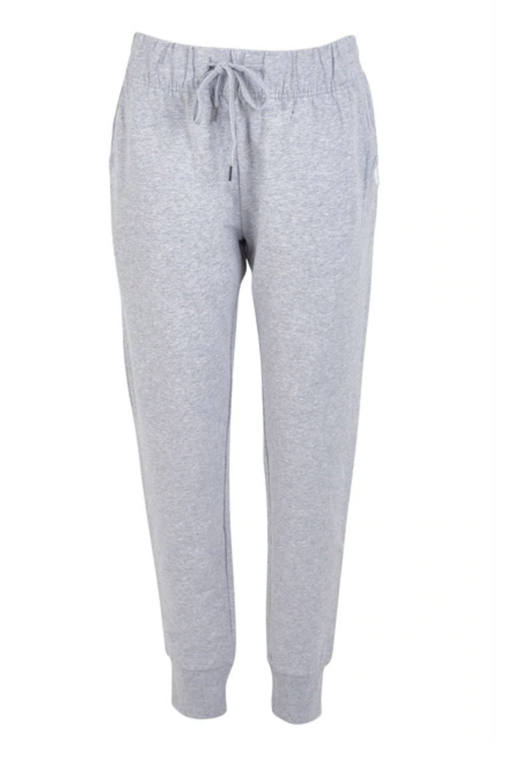 Lazy Days Pant - Grey Marle
