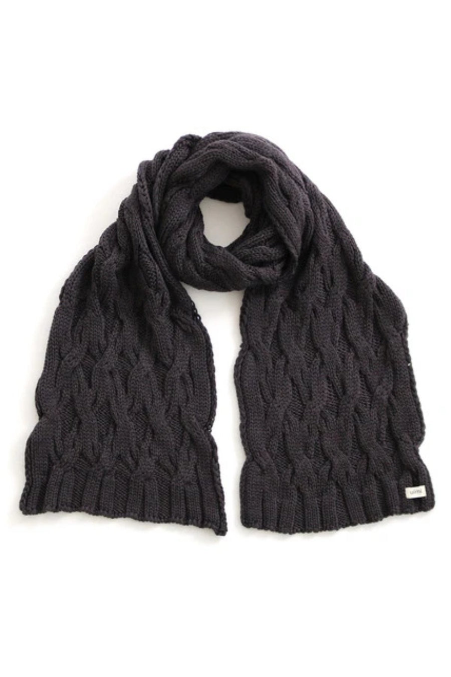Mabel Scarf - Blackcurrant - Shop Online At Mookah - mookah.com.au