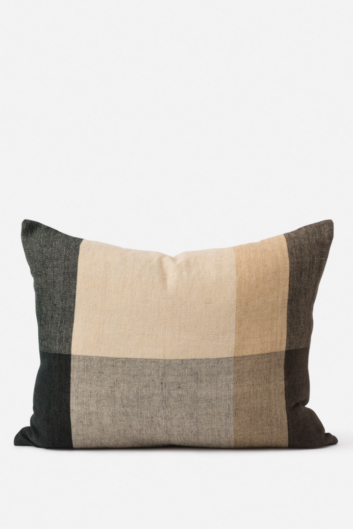 Morandi Linen Cushion