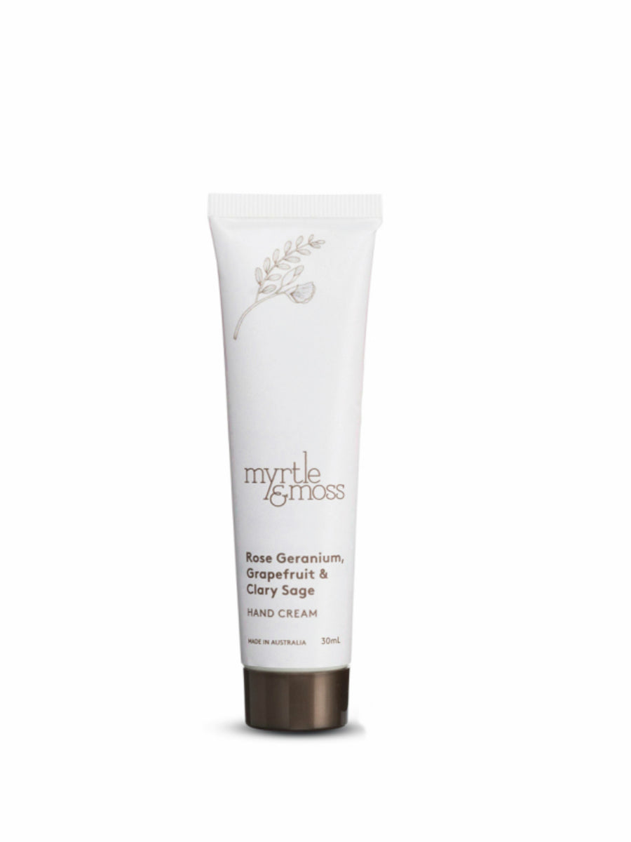 Mini Hand Cream - Shop Online At Mookah - mookah.com.au