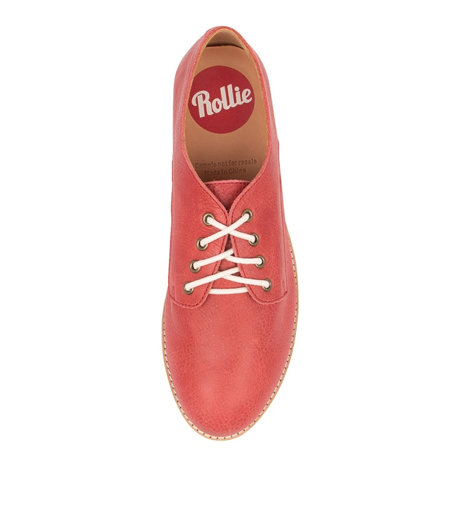 Derby Unlined - Red - Shop Online At Mookah - mookah.com.au