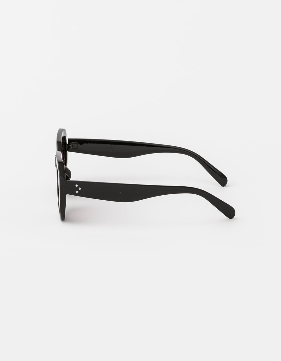 Sunglasses - Celeste Black