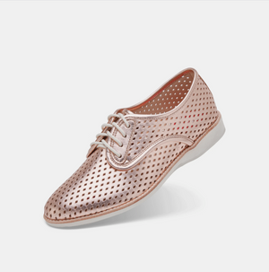 Derby Punch - Rose Gold