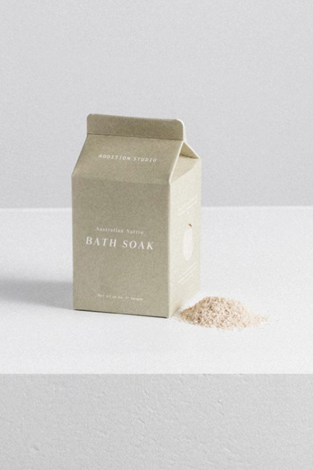 Bath Soak - Refill Box