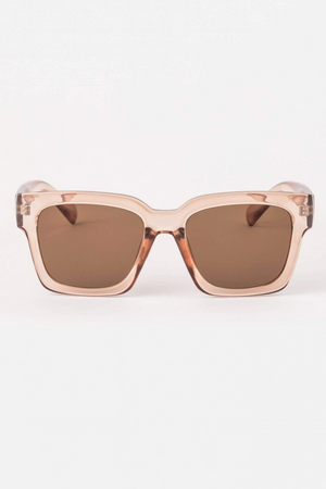 Sunglasses - Avery Lt Brown