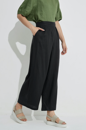 Pocket Pant - Black