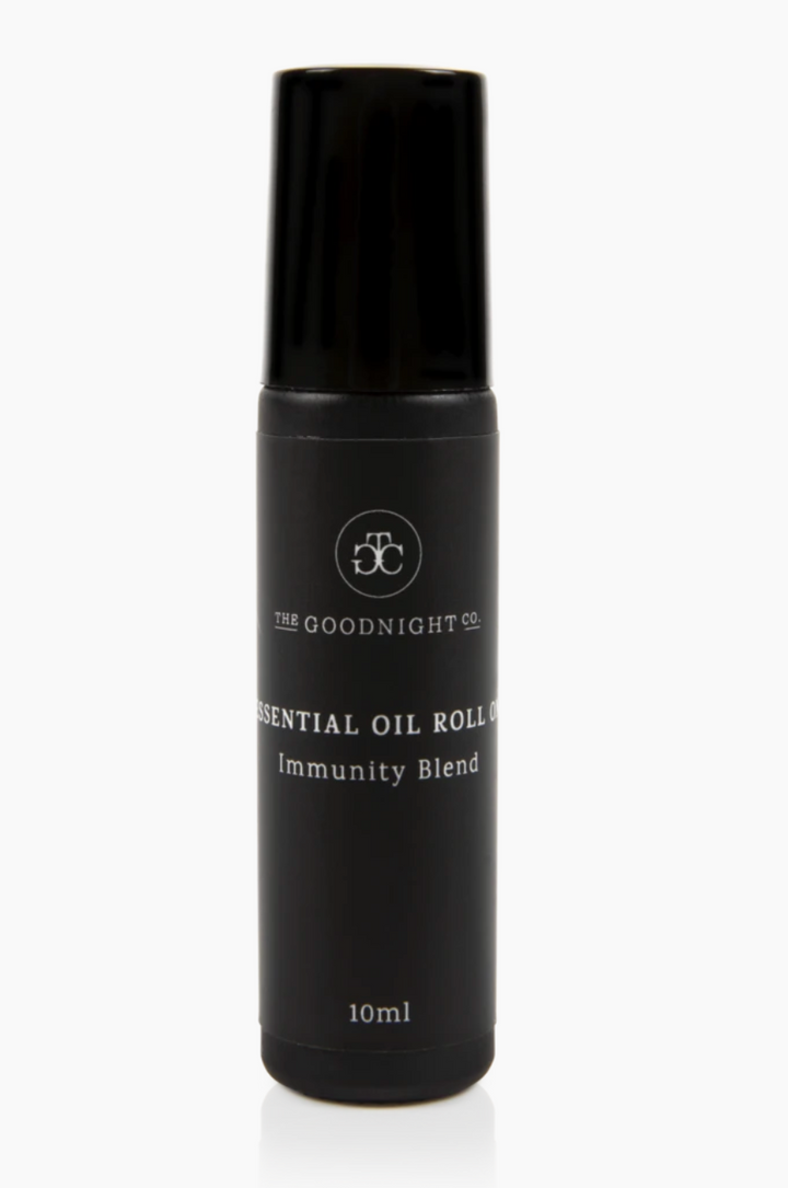 10ml Essential Oil Roller - Immunity