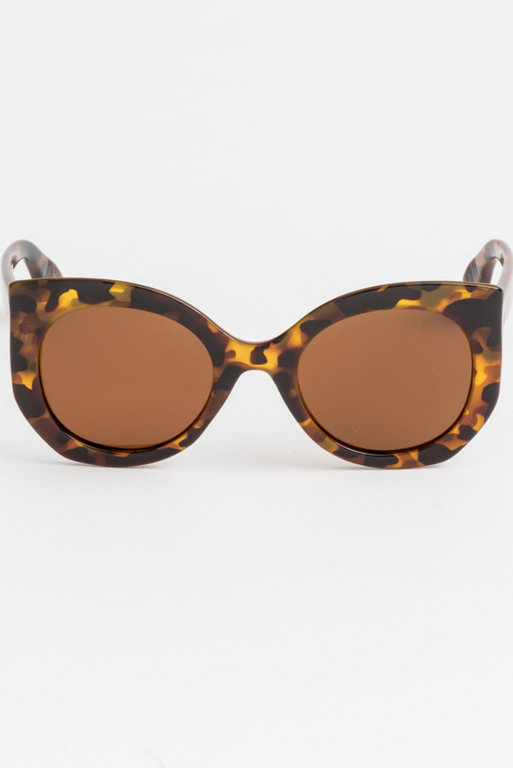 Sunglasses - Lola/Tortishell