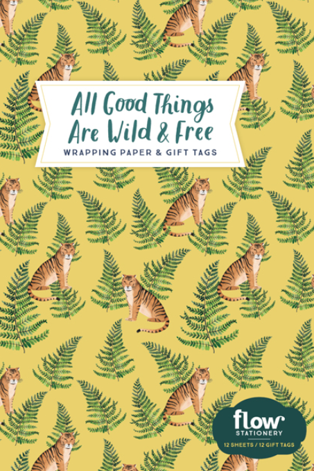 All Good Things are Wild and Free - Shop Online At Mookah - mookah.com.au