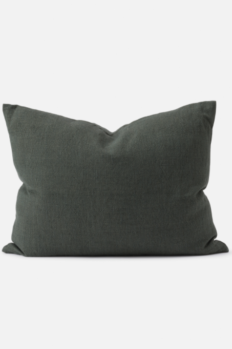 Handwoven Cushion - Nori - Shop Online At Mookah - mookah.com.au