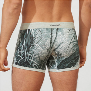 Boxer Brief - Jungle - Shop Online At Mookah - mookah.com.au