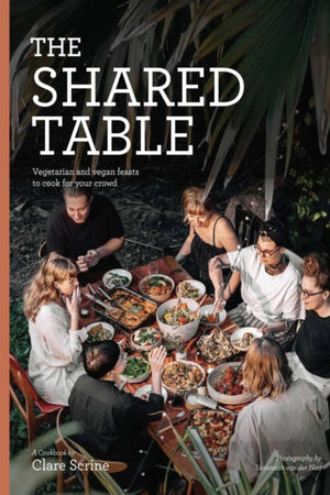 The Shared Table - Shop Online At Mookah - mookah.com.au