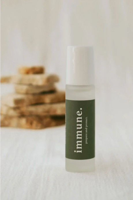 Essential Oil Roller - Immune