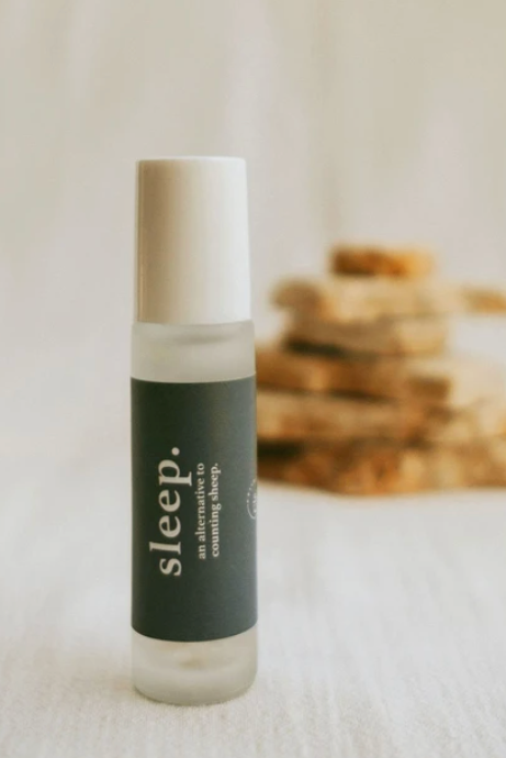 Essential Oil Roller - Sleep