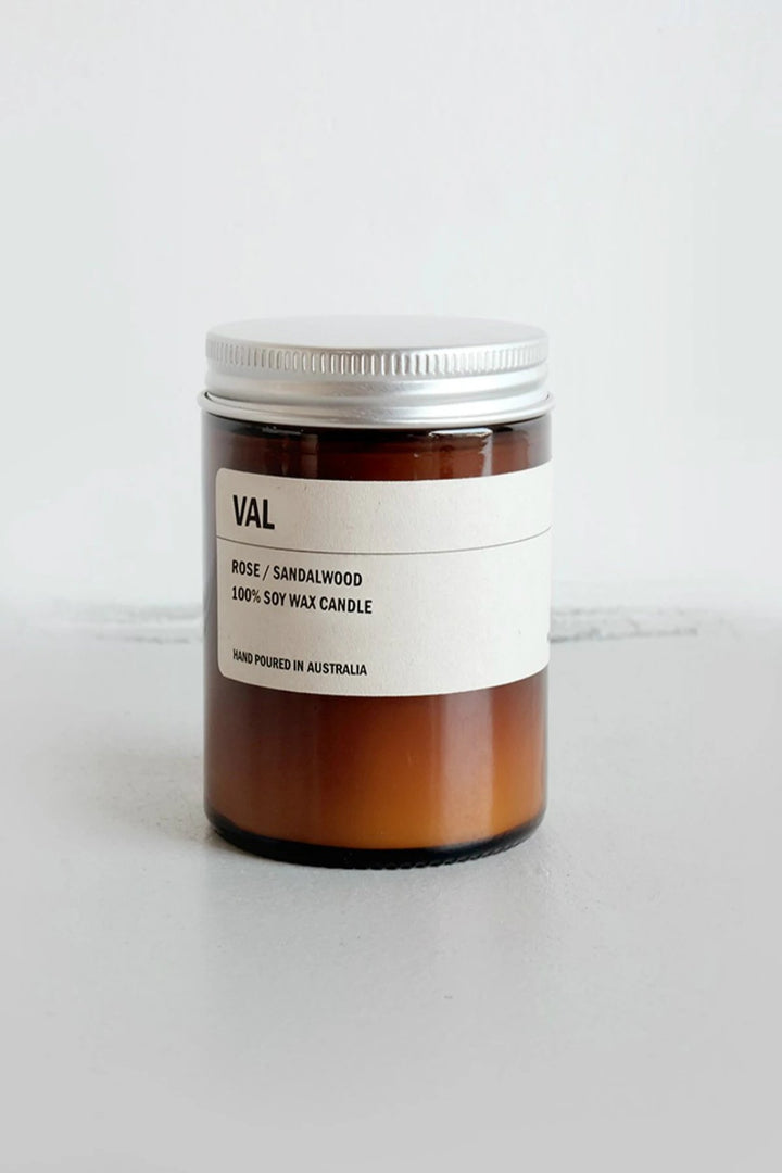VAL 150g Amber
