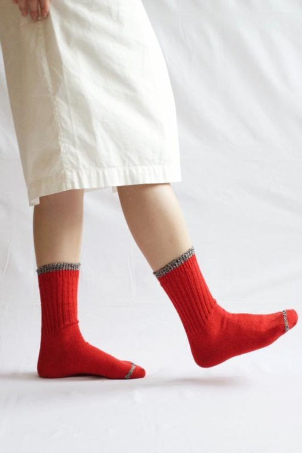 Boston Silk/Cotton Socks - Shop Online At Mookah - mookah.com.au