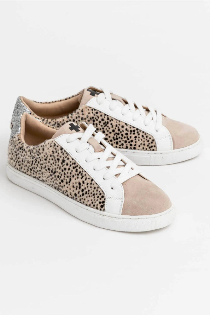 Sneaker - Cheetah - Shop Online At Mookah - mookah.com.au