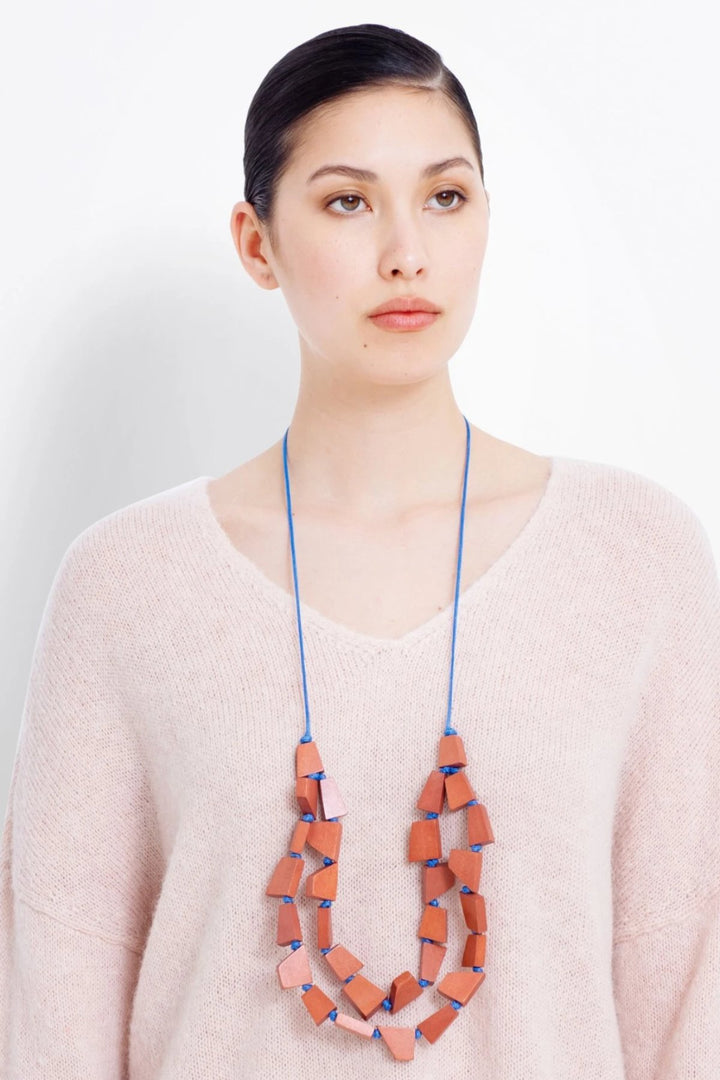 Elk Hennes necklace - Shop Online At Mookah - mookah.com.au
